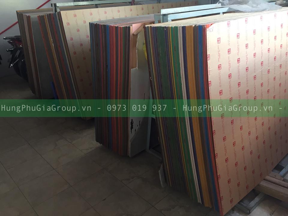 Tấm mica FS nhập khẩu Đài Loan