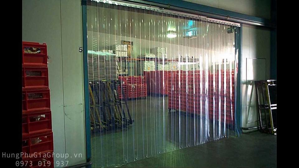 Màn nhựa PVC đẹp giá rẻ