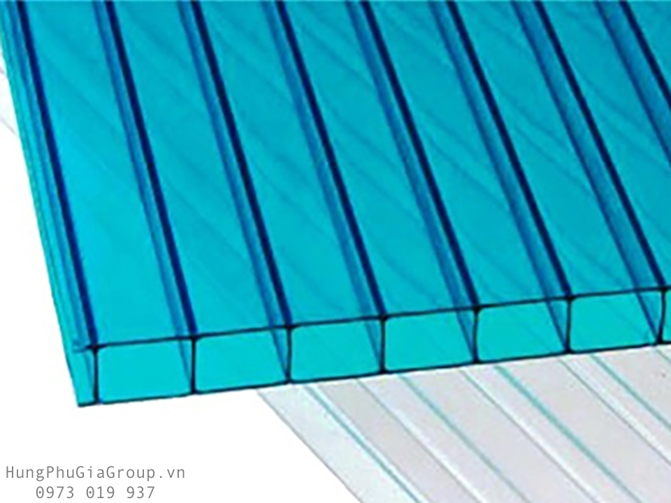 Tấm Polycarbonate Tileron taiwan sheet PC