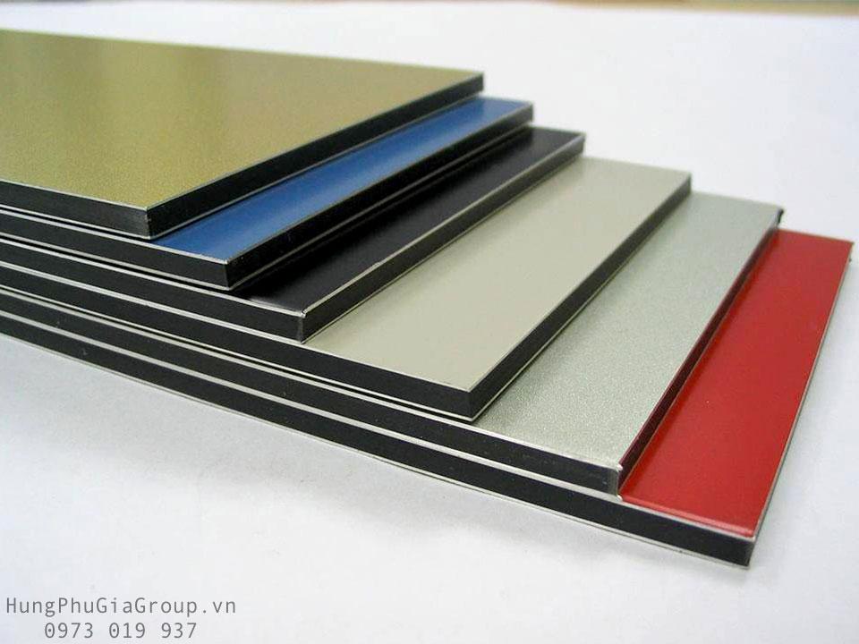 đại lý tấm aluminium alcorest tại tphcm