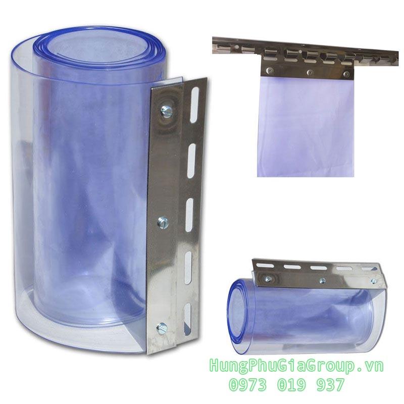 đại lý rèm nhựa pvc tại TPHCM