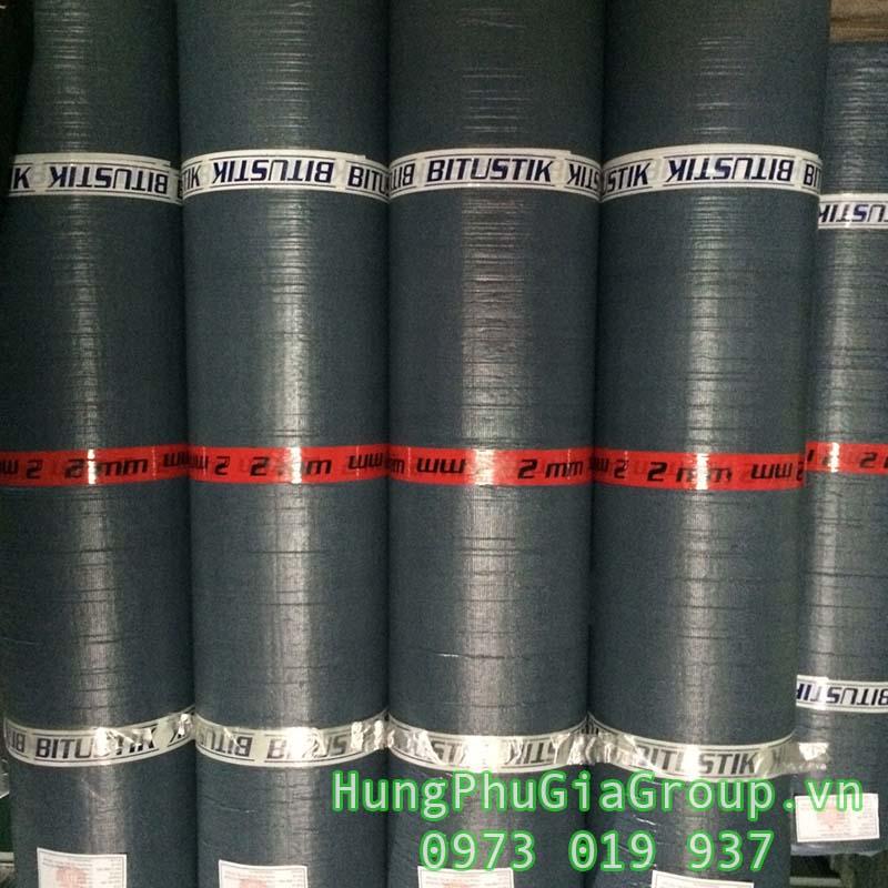 giấy dầu lợp nhà chống dột mái