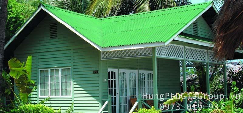 vật liệu xây dựng xanh