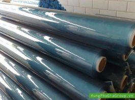 Màng nhựa PVC trong suốt tại TPHCM