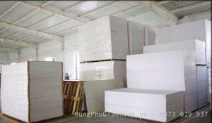 tấm formex - Format - PVC Foam