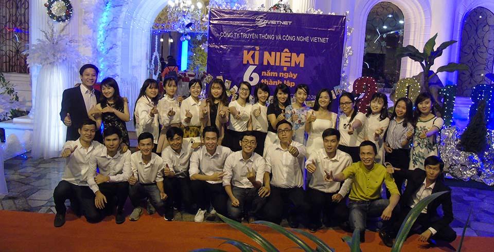 VietNet Group 2015