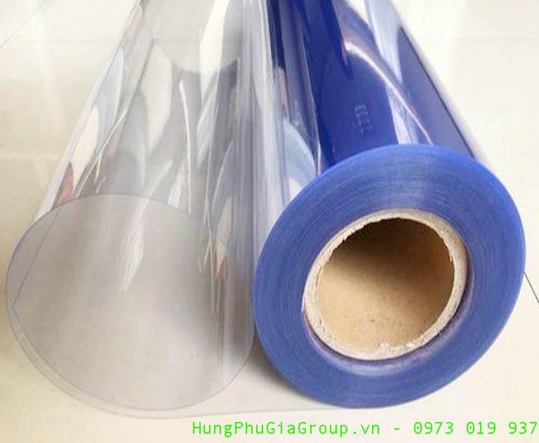 tấm nhựa trong suốt làm vách ngăn