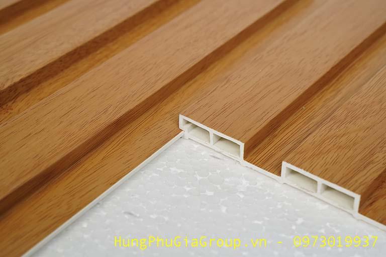 tấm ốp tường trần iwood